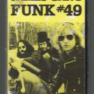 James Gang - Funk #49 Cassette Tape