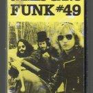 James Gang - Funk #49 Cassette Tape