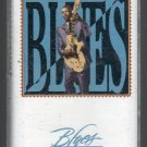 Living The Blues - Blues Greats Cassette Tape