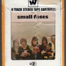 Small Faces - The First Step 1970 Faces Debut Album 8-track tape