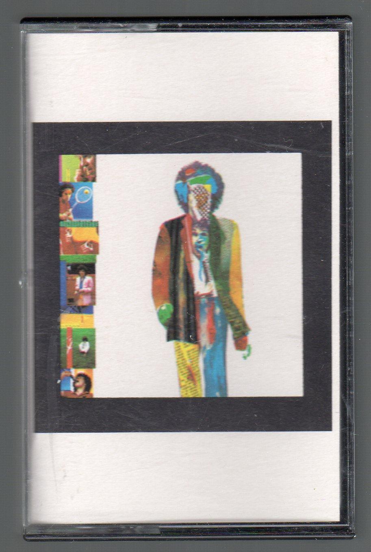 Leo Sayer - Living In A Fantasy Cassette Tape