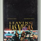 Leaving Las Vegas - Motion Picture Soundtrack Cassette Tape
