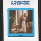 Conway Twitty - Southern Comfort 1982 CRC Sealed 8-track tape
