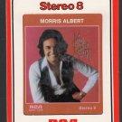 Morris Albert - Morris Albert RCA 8-track tape