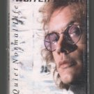 Warren Zevon - The Best Of A Quiet Normal Life Cassette Tape