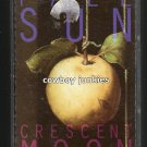 Cowboy Junkies - Pale Sun Crescent Moon Cassette Tape