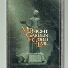 Midnight In The Garden Of Good And Evil - Motion Picture Soundtrack RARE Sealed Cassette Tape