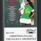 The Salsoul Orchestra - Christmas Jollies Cassette Tape