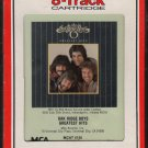 The Oak Ridge Boys - Greatest Hits RCA Sealed 8-track tape