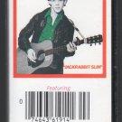 Steve Forbert - Jackrabbit Slim RARE Cassette Tape