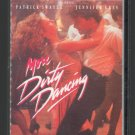 More Dirty Dancing - More Original Music From The Motion Picture Cassette Tape