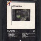 Lee Morgan - Sonic Boom 8-track tape