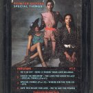 Pointer Sisters - Special Things 8-track tape