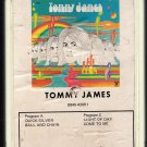 Tommy James - Tommy James GRT 1970 Debut 8-track tape