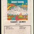 Tommy James - Tommy James GRT 1970 Debut 8-track tape