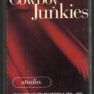 Cowboy Junkies - Studio Recordings 1986-1995 Cassette Tape