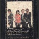 Pretenders - Pretenders 1980 Debut A26 8-track tape