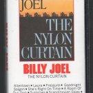 Billy Joel - The Nylon Curtain Cassette Tape
