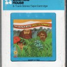 The Beach Boys - Endless Summer CRC 8-track tape