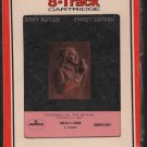 Jerry Butler - Sweet Sixteen RCA Sealed 8-track tape