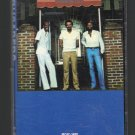 The Crusaders - Standing Tall Cassette Tape