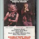 Edgar Winter's White Trash - Roadwork RARE 1972 Cassette Tape
