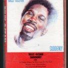 Billy Ocean - Suddenly Cassette Tape