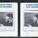 Billy Joel - Greatest Hits 1985 Volume 1 & Volume 2 CRC Sealed A52 8-track tapes
