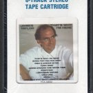 James Taylor - That's Why I'm Here 1985 CRC Sealed A52 8-track tape