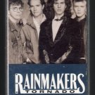 The Rainmakers - Tornado Cassette Tape