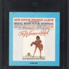 The Woman In Red - Motion Picture Soundtrack 1984 CRC 8-track tape