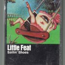 Little Feat - Sailin' Shoes Cassette Tape