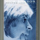Mick Ronson - Heaven And Hull Cassette Tape