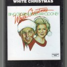 Bing Crosby & Rosemary Clooney - White Christmas RCA 1977 Cassette Tape
