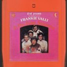 Frankie Valli & The Four Seasons - The Greatest Hits Part 2 K-TEL 8-track tape