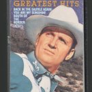 Gene Autry - Greatest Hits Cassette Tape