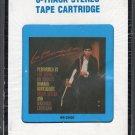 La Bamba - Motion Picture Soundtrack 1987 CRC AC1 8-track tape