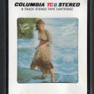 Vikki Carr - One Hell Of A Woman Sealed 8-track tape