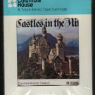 Castles In The Air - Various CRC Sealed 8-track tape