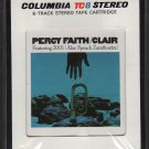 Percy Faith - Clair Sealed 8-track tape