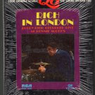 Buddy Rich - Rich In London RCA Sealed Quadraphonic 8-track tape