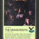 The Grass Roots - 14 Greats GUSTO Cassette Tape