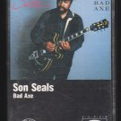Son Seals - Bad Axe Cassette Tape