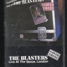 The Blasters - Live At The Venue, London Cassette Tape