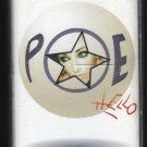 Poe - Hello Cassette Tape