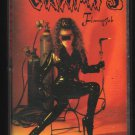The Cramps - Flamejob Cassette Tape