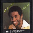 Al Green - Al Green Explores Your Mind Sealed 8-track tape
