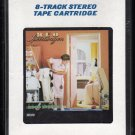 REO Speedwagon - Good Trouble 1982 Sealed 8-track tape