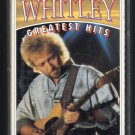 Keith Whitley - Greatest Hits Cassette Tape