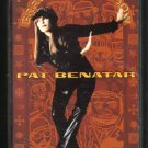 Pat Benatar - Gravity's Rainbow Cassette Tape